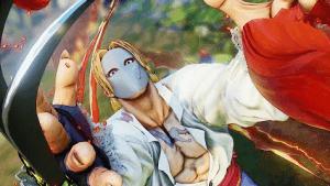 Street Fighter V: Vega Reveal Trailer thumbnail