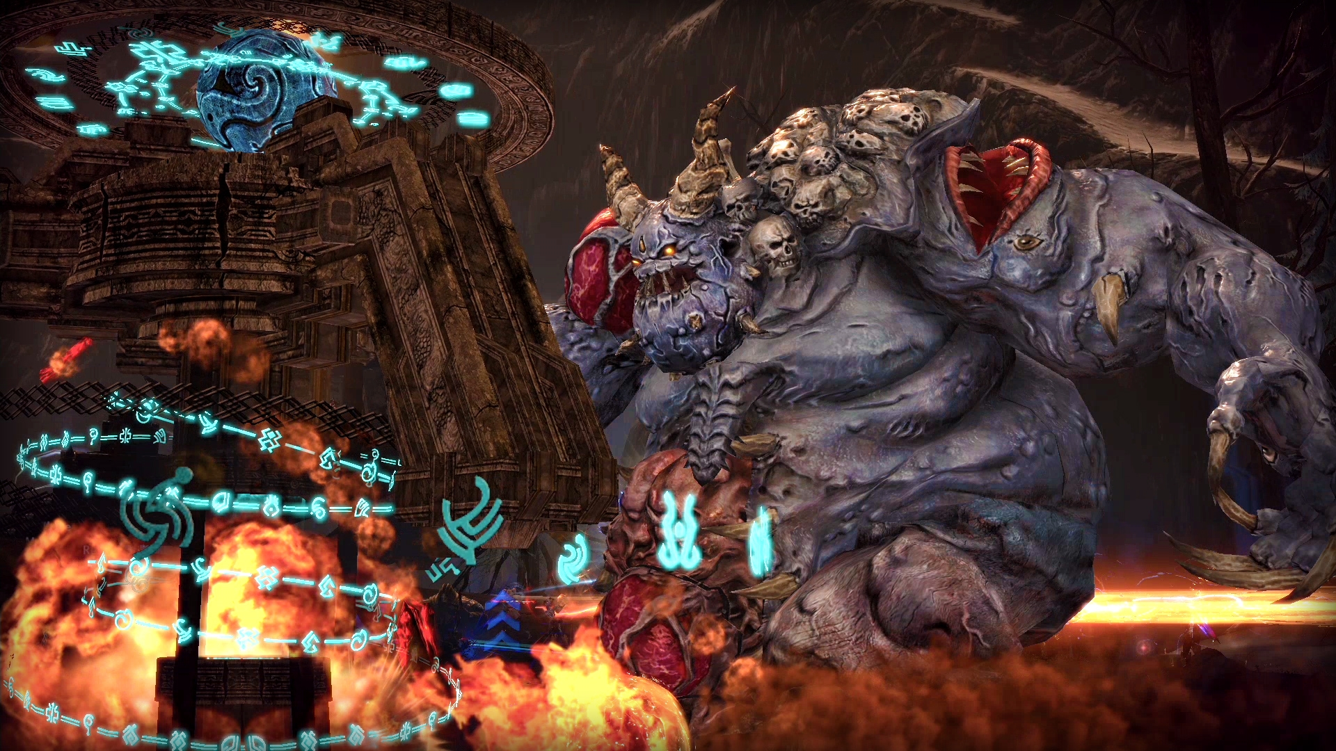 """New World Event """"Dreamstorm"""" Launches Today in TERA news header"""