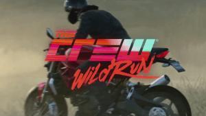 The Crew Wild Run – Secrets of a Wild Journey video thumb