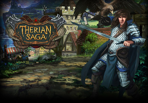 Therian Saga Profile