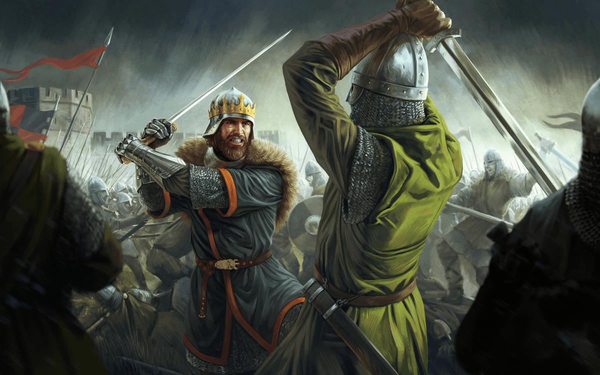Total War Battles: Kingdom Launches Game-Changing Beta Update news header