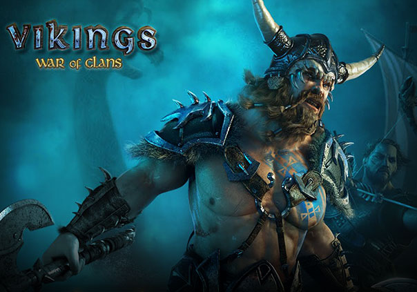 Vikings: War of Clans con ilimitado puntos