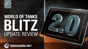 World of Tanks Blitz: Update 2.0 Overview video thumbnail