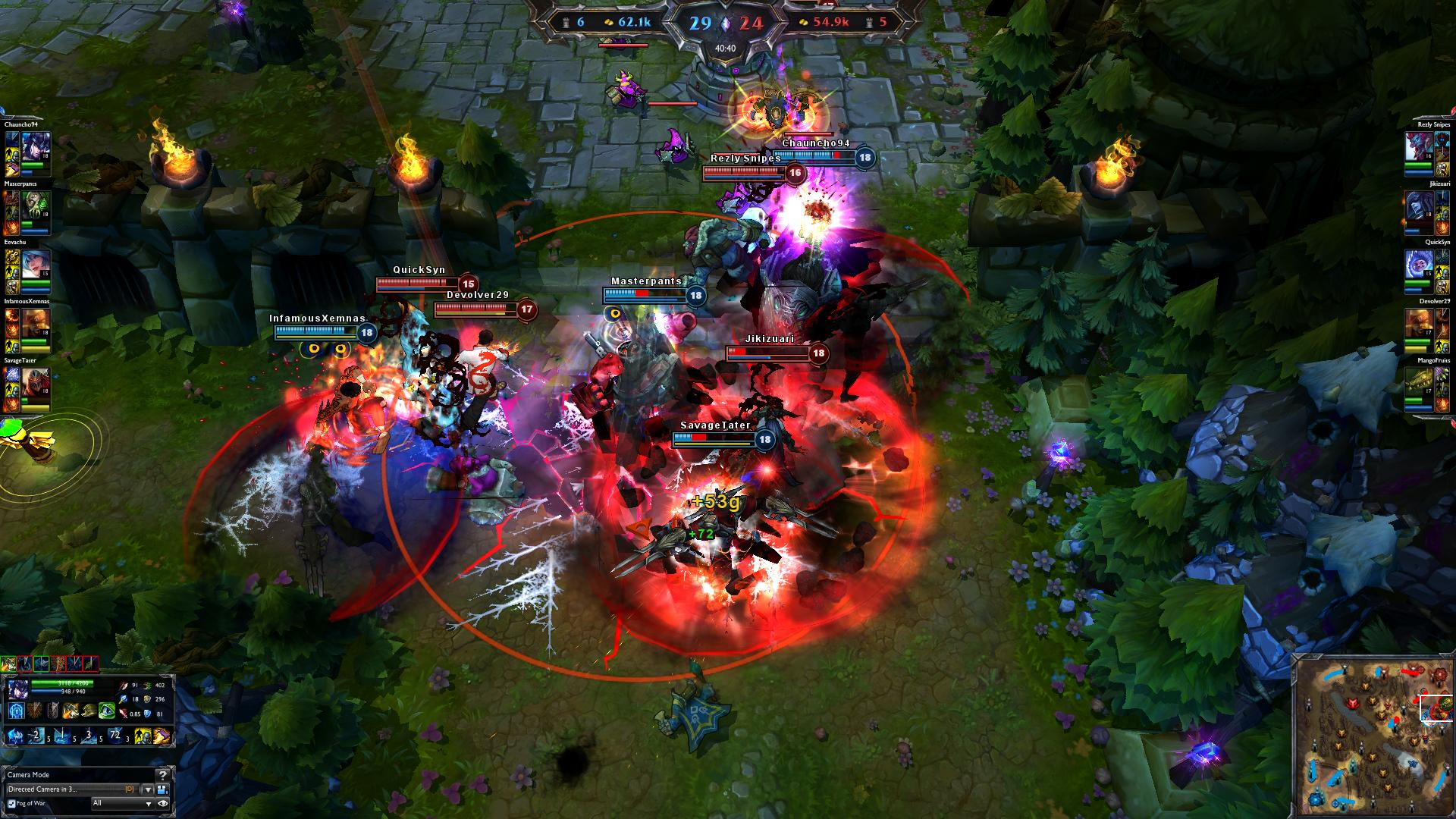 League of Legends - Updated Review (2013) header