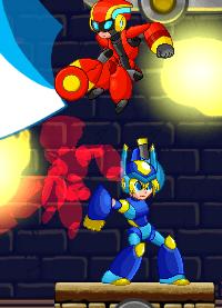 Mega Man Inspired Roguelike 20XX Beta Launch September 15 news header