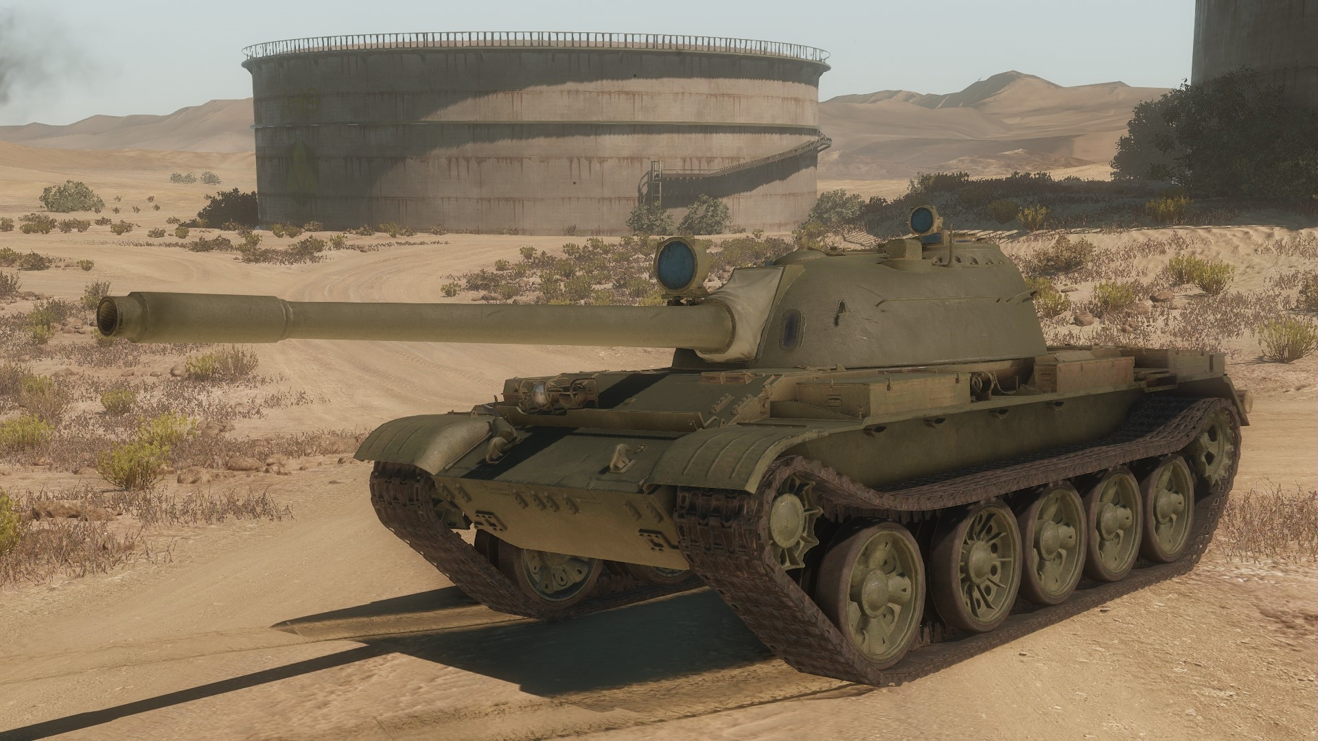 Armored Warfare Open Test is Extended and Offers Rewards news header