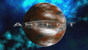 Ascent: The Space Game Steam Trailer thumbnail