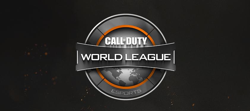 Activision Announces Call of Duty World League news header