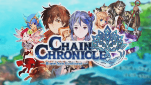 Chain Chronicle: Version 2 Trailer thumbnail