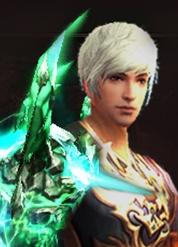Chrono Wars introduces the Dragon Arm news thumb