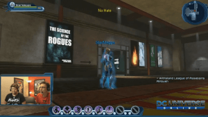 DC Universe Online Episode 17 Reveal video thumbnail