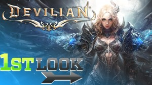 Devilian First Look Trion Worlds