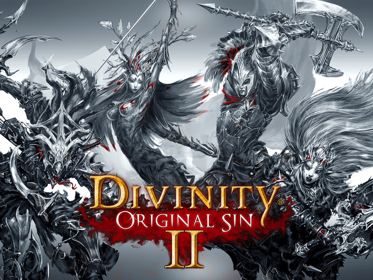 Divinity: Original Sin II Campaign Ends with Over $2 Million news header