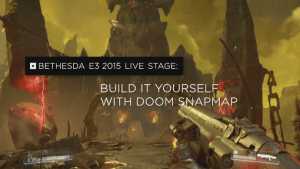 DOOM SnapMap: Build It Yourself video thumbnail