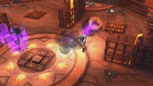 Dungeon Hunter 5 - Update 4 - Northern Storm Trailer thumbnail
