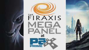 Firaxis Mega Panel at PAX Prime – Rising Tide and XCOM 2 video thumbnail
