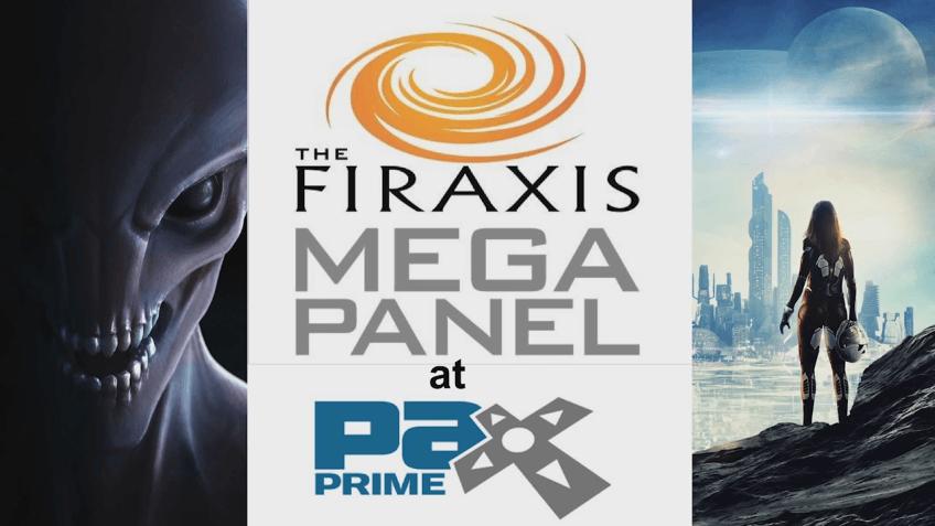 Firaxis Mega Panel at PAX Prime – Rising Tide and XCOM 2 video thumbnail