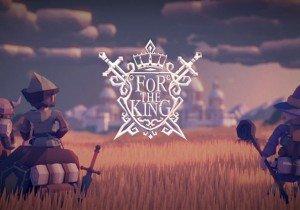ForTheKing Game Banner