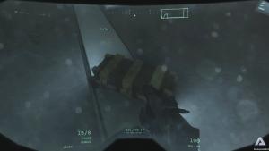 Interstellar Marines: Supply Drop On Route video thumbnail