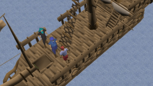 Old School RuneScape - Sailing Trailer thumbnail