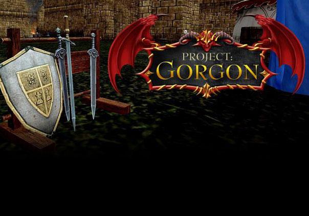 ProjectGorgon Game Banner