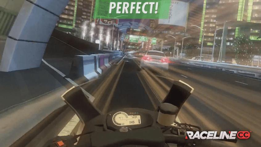Raceline CC App Store Launch Trailer thumbnail