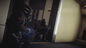 Tom Clancy's Rainbow Six Siege – Art of Siege Trailer thumbnail