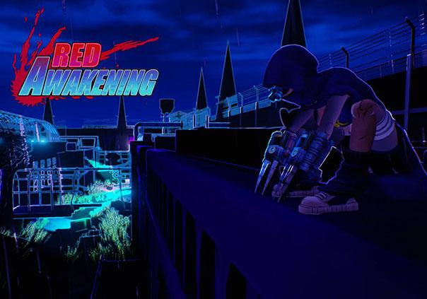 RedAwakening Game Banner