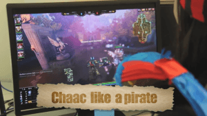 SMITE - Talk Like a Pirate Weekend! (September 18 - 20) video thumbnail