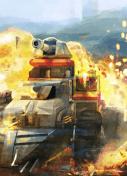 Scraps: Modular Vehicle Combat is now on Mac & Linux news thumb