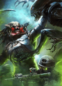 Plarium Partners To Bring Alien versus Predator to Soldiers, Inc. news thumb