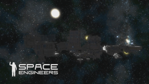 Space Engineers - Update 01.098 video thumbnail