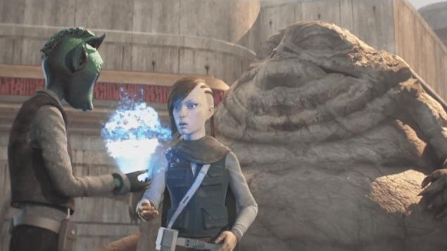 Star Wars: Uprising - Launch Trailer thumbnail