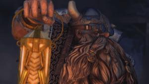Total War: Warhammer High King Thorgrim Grudgebearer Trailer thumbnail