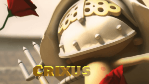 World of Warriors Summoning: Crixus video thumbnail