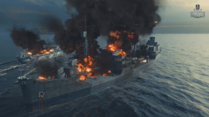 World of Warships Naval Academy - Graphic Settings video thumbnail