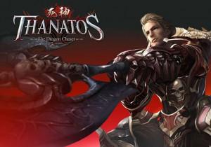 thanatos game banner