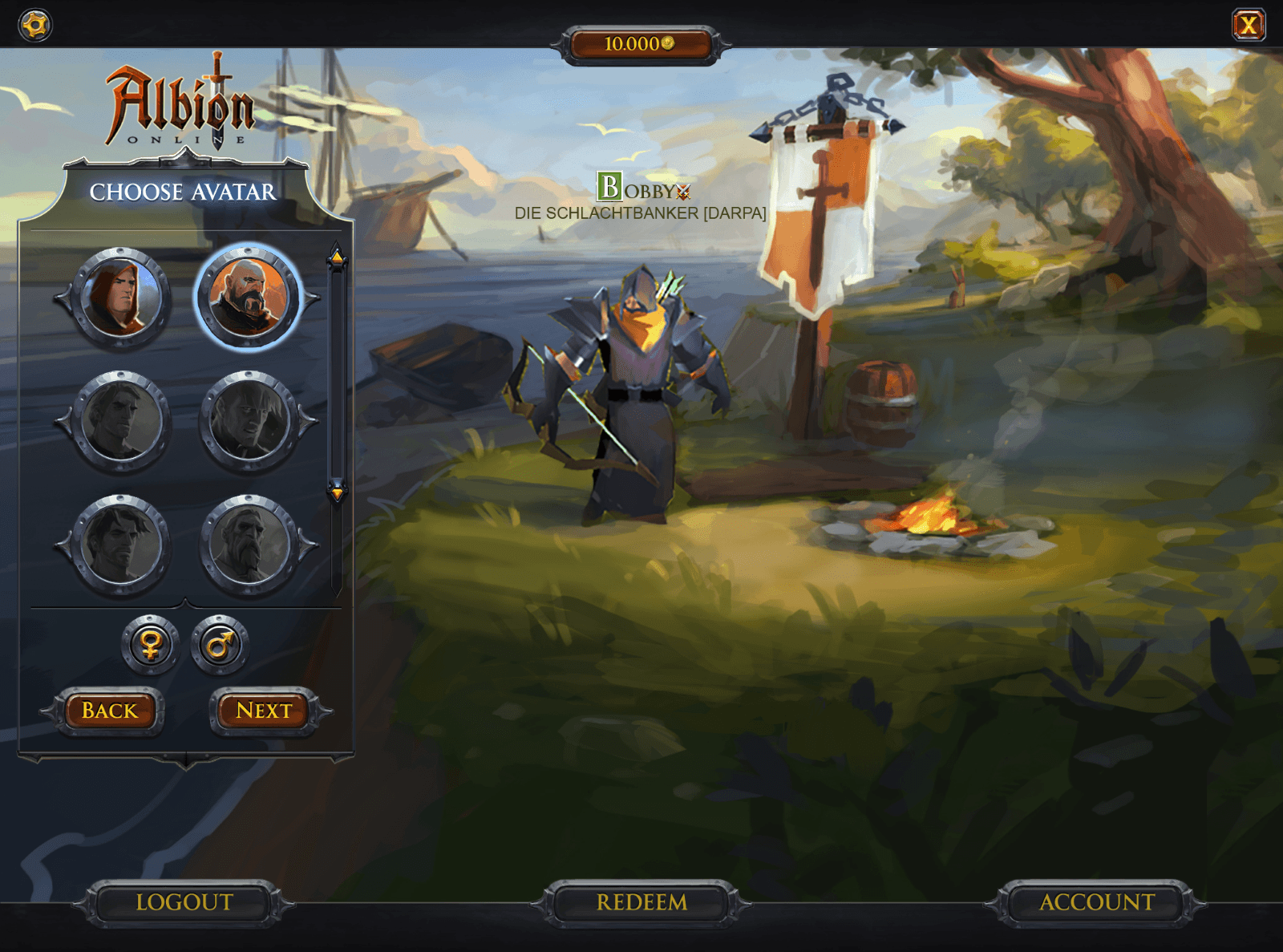 Albion online september state of the game mmohuts albion online september state of the game news header sciox Gallery