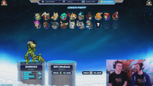 Brawlhalla Replay Feature Revealed video thumbnail