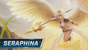 Call of Champions Spotlight: Seraphina video thumbnail