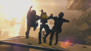 Call of Duty: Black Ops III Launch Gameplay Trailer thumbnail