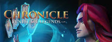 Play Chronicle: Runescape Legends