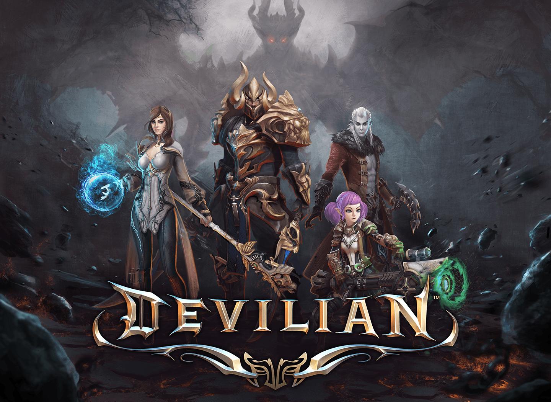 Devilian First Closed Beta Runs October 22-26 news header