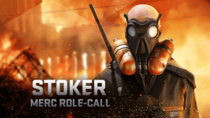 Dirty Bomb Stoker Role-Call video thumbnail