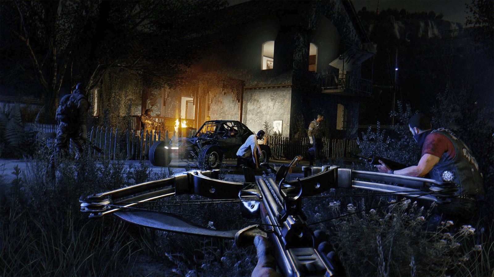 Dying Light: The Following Launch Window Confirmed news header