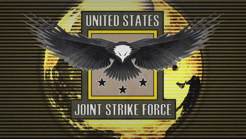 Endwar Online: New U.S. Faction Revealed video thumb