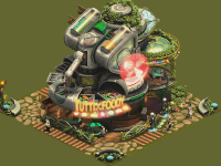 Forge of Empires - Introducing The Future Era video thumb