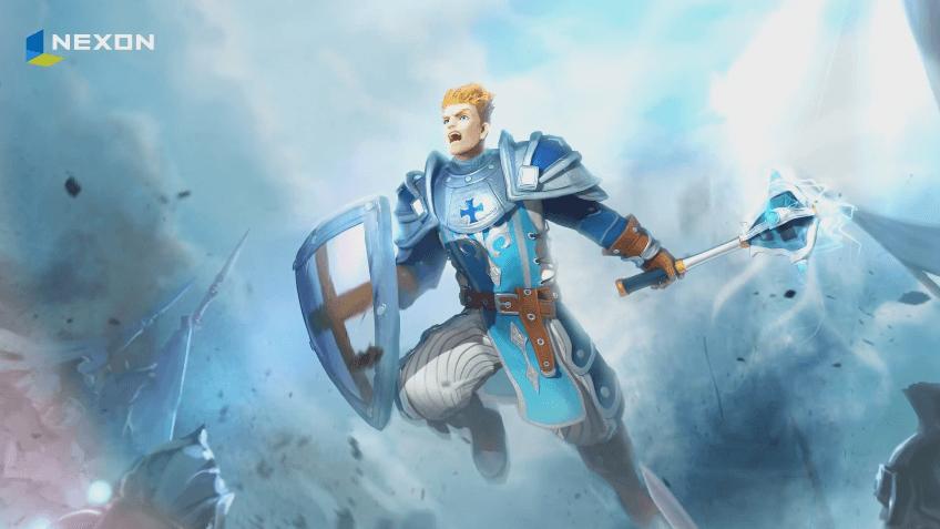 King's Command Teaser Trailer thumbnail