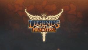 Legends of Fire & Steel Trailer thumbnail