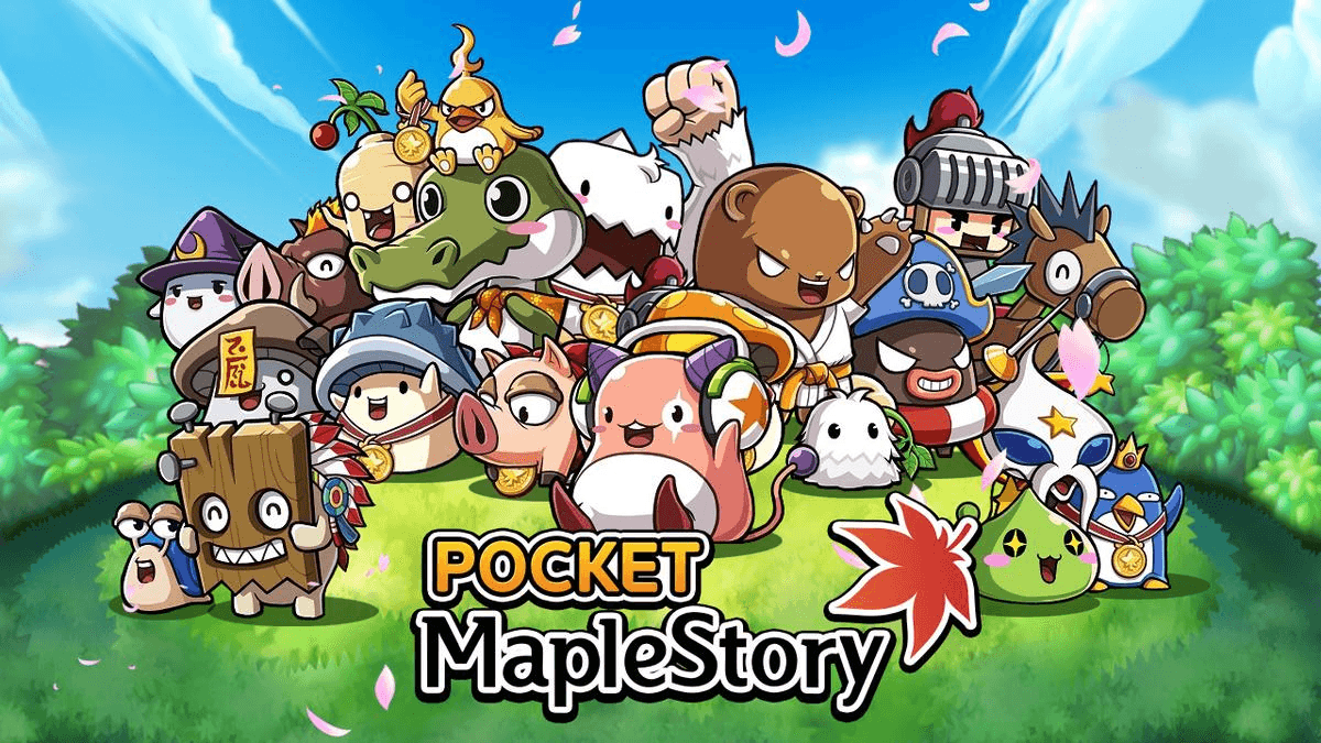 Pocket MapleStory Available on Android in Select Countries news header